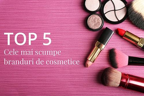 Brand cosmetice comestibile
