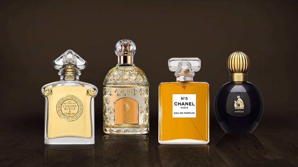 5 Parfumuri Vechi De Un Secol Pe Care Inca Le Iubim Sole Beauty