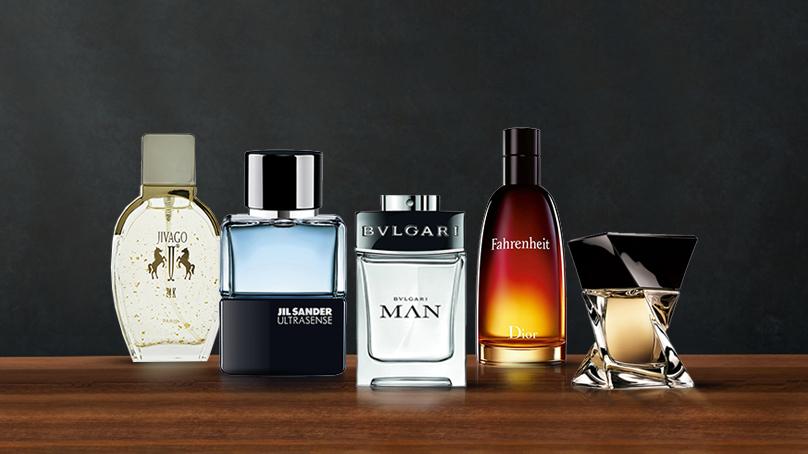5 parfumuri masculine de forta