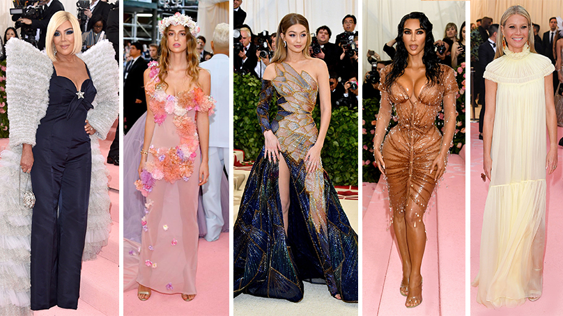 MET GALA 2019: Top 5 look-uri care ne-au cucerit!