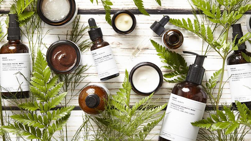 De ce sunt importante ingredientele naturale in cosmetice