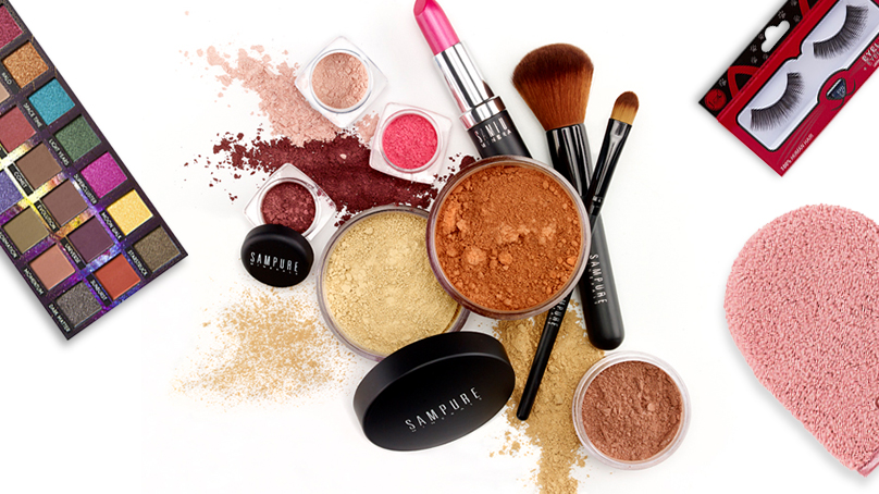 Cum arata trusa ta make-up si ce spune despre tine?