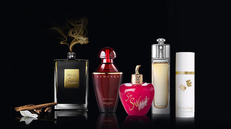 Cum sa alegi parfumul perfect pentru toamna