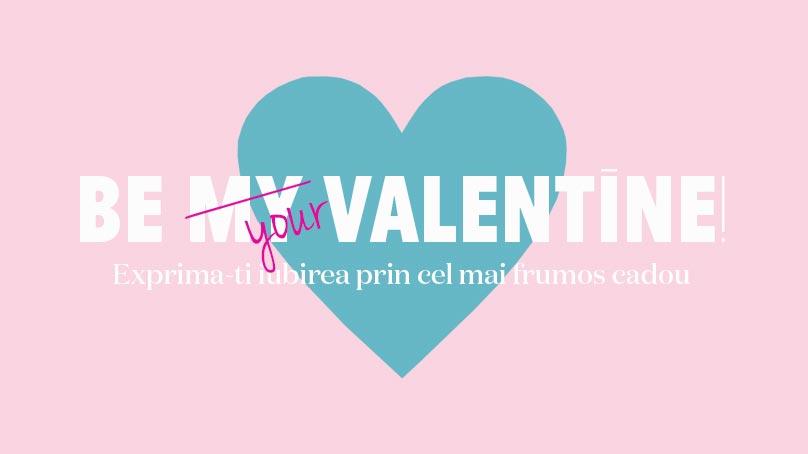 Valentine`s Day: tu pe cine iubești?