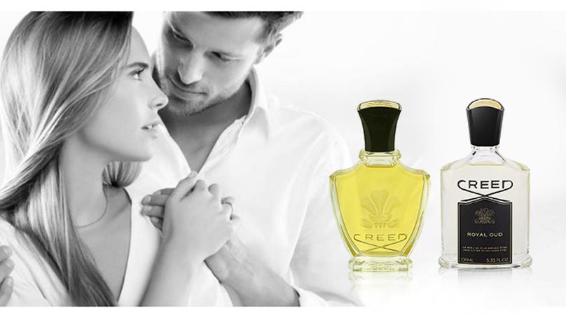Parfumul de primavara: EL si EA, sweet harmony