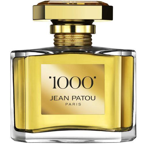 1000 Apa de parfum Femei 75 ml