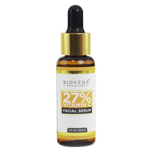 27% Vitamin C Ser de fata...