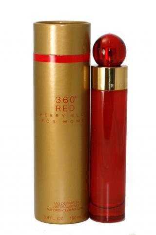360 Red Apa de parfum Femei...