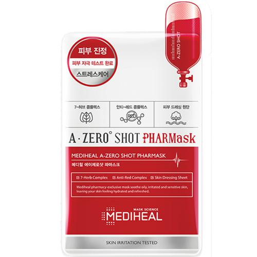 A-Zero Shot PharMask Masca de...