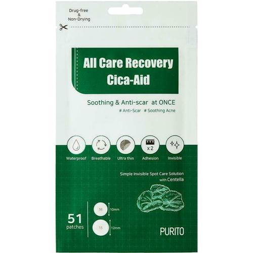 All Care Recovery Cica-Aid...