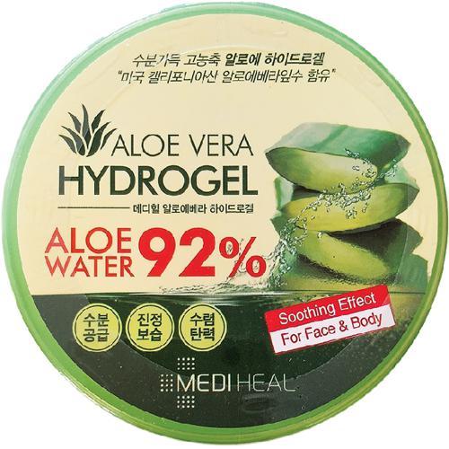 Aloe Vera Hydrogel (92%)...