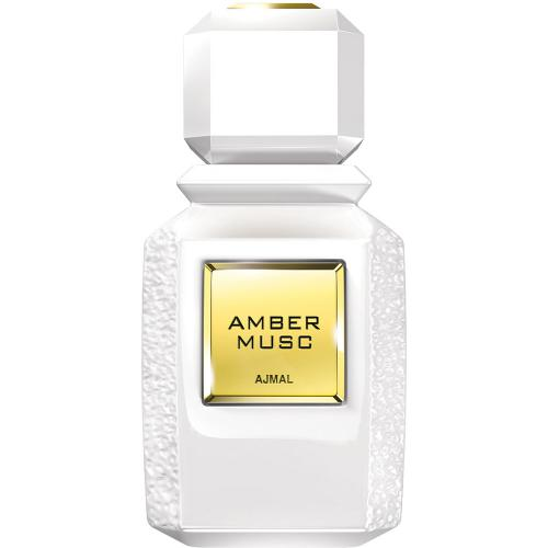 Amber Musc Apa de parfum...