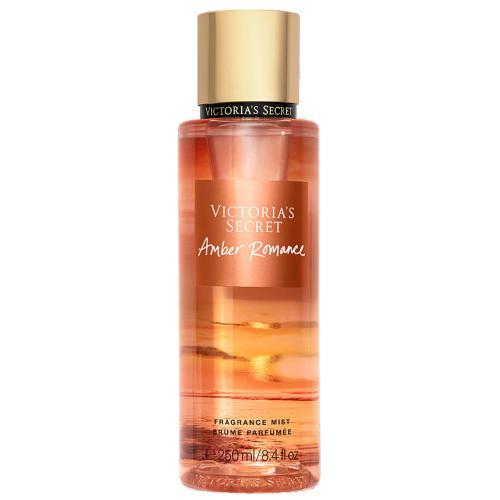 Amber Romance Mist Femei 250 ml