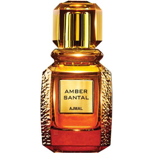 Amber Santal Apa de parfum...