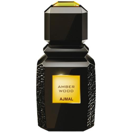 Amber Wood Apa de parfum...