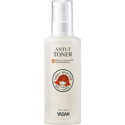 Anti Trouble Toner de fata...