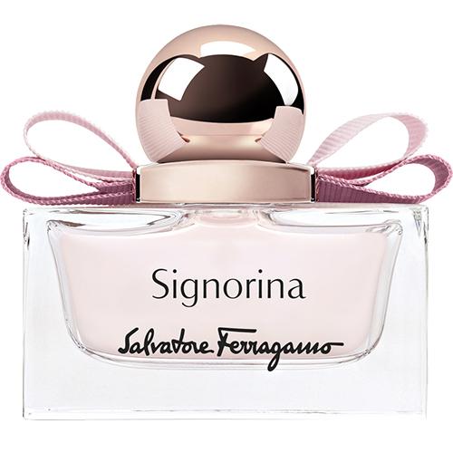 Signorina Apa de parfum Femei...