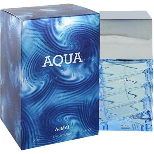 Aqua Apa de parfum Barbati 100 ml