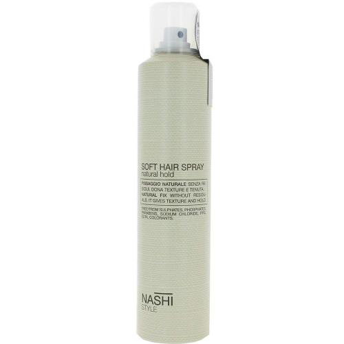 Argan Spray Fixativ Soft 300 ml
