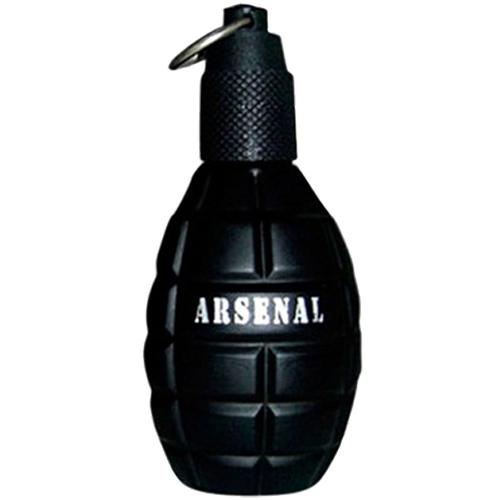 Arsenal Black Apa de parfum...