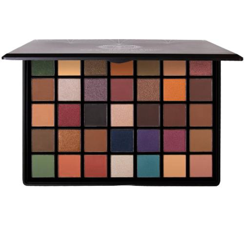 As Eye Wish Pallete Fard de...
