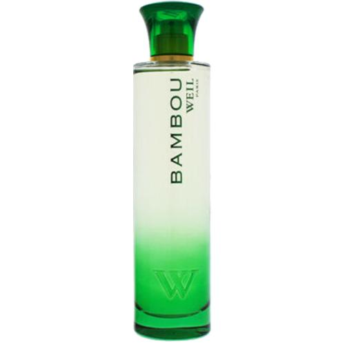 Bambou Apa de parfum Femei 100 ml