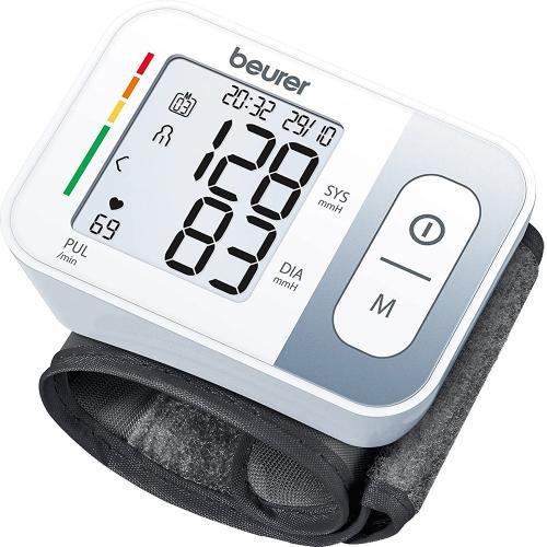 BC28 Wrist Blood Pressure Monitor