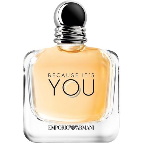 Because It's You Apa de parfum...