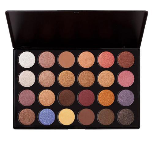 24 Eyeshadow Palette Fard de...