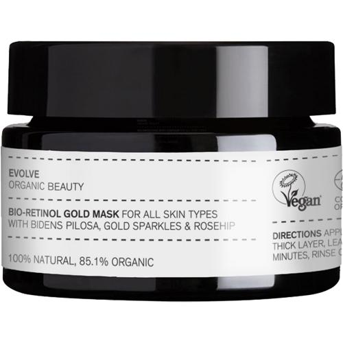 Bio-Retinol Gold Masca de fata...