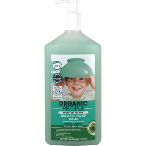 Bio Washing-Up Balm Balsam...