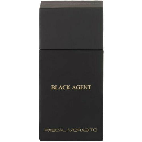 Black Agent Apa de toaleta...