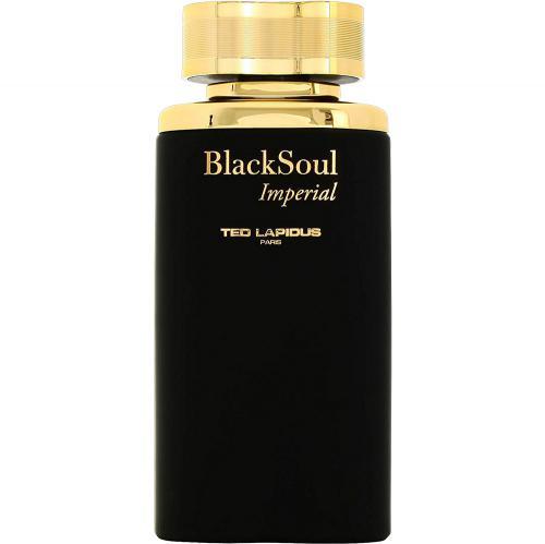 Black Soul Imperial Apa de...