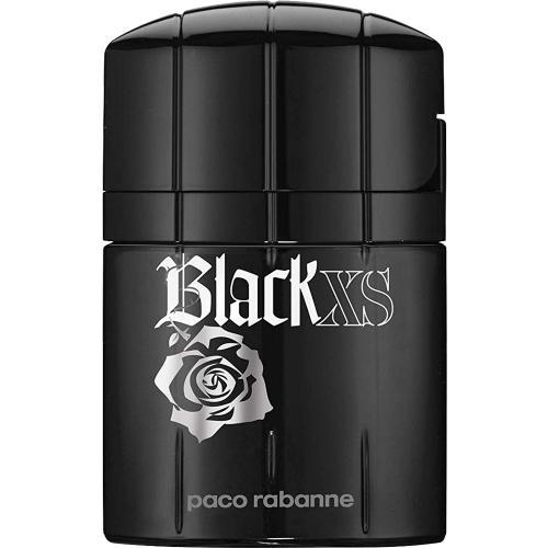 Black XS Apa de toaleta...