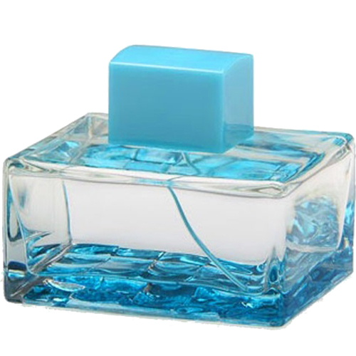 Blue Seduction Splash Apa de...