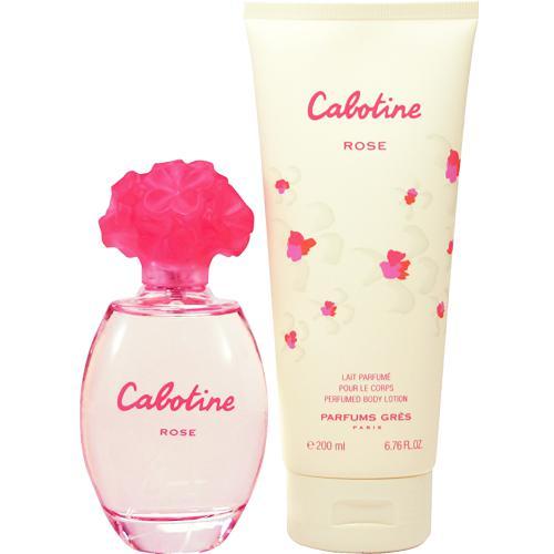 Cabotine Rose EDT 100 ml, BL...