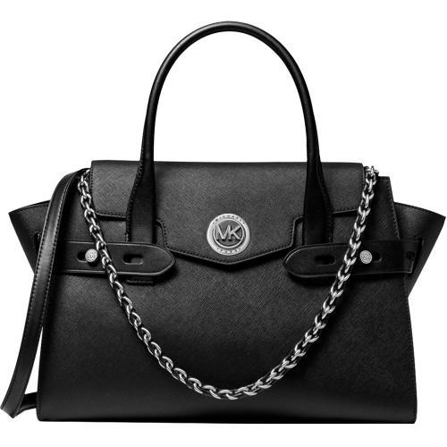 Carmen Large Saffiano Leather...