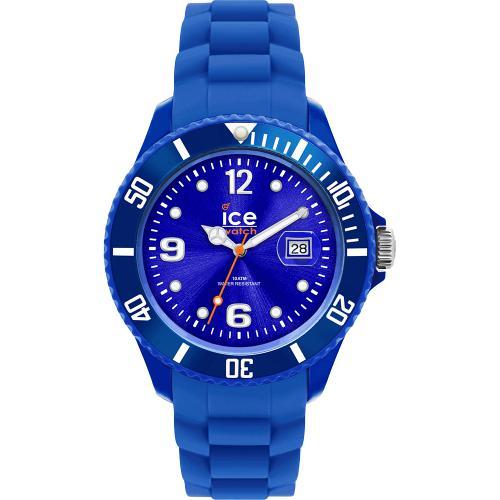 Ceas Unisex ICE Forever blue,...