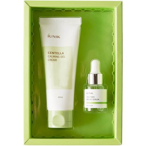 Centella Edition Skin Care Set