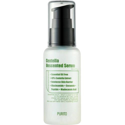 Centella Unscented Serum Ser...