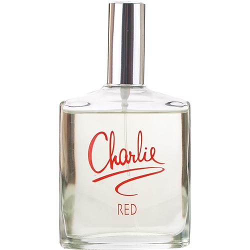 Charlie Red Apa de toaleta...