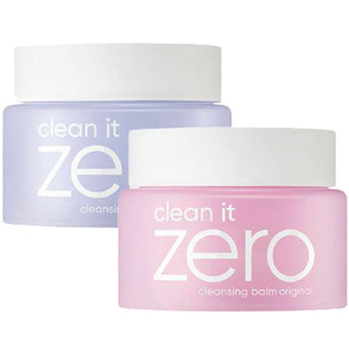 Clean it Zero Cleansing Balm...