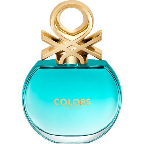 Colors de Benetton Blue Apa de...