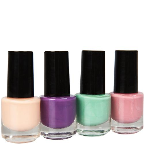 Colour Changing Scented Nail...
