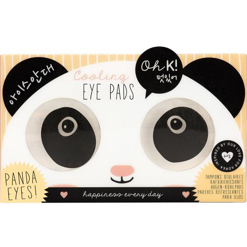 Cooling Eye Pads Tratament de...