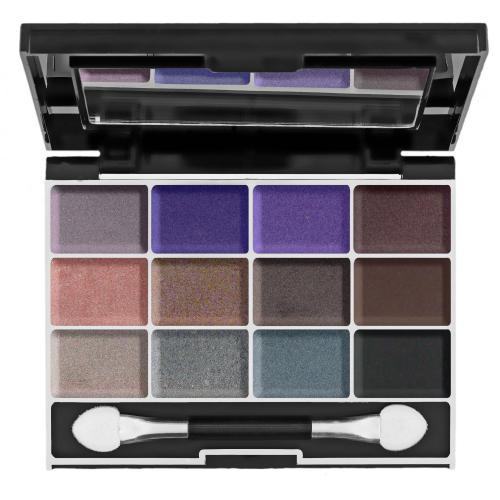 Cosmic Make-up Pallete Fard de...