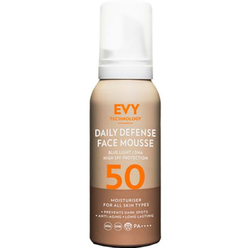 Daily Defence Face Mousse...