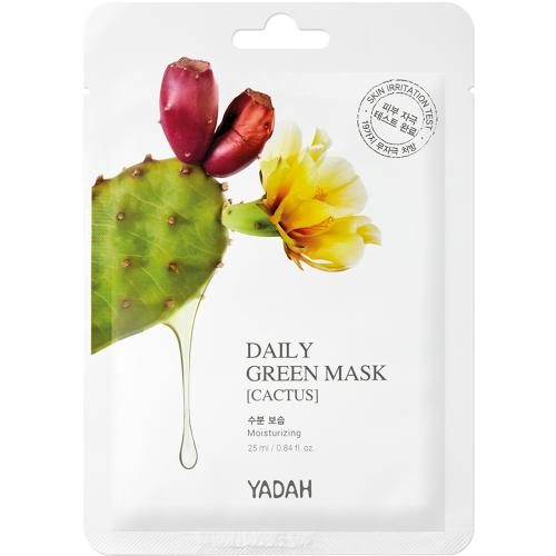 Daily Green Masca de fata...