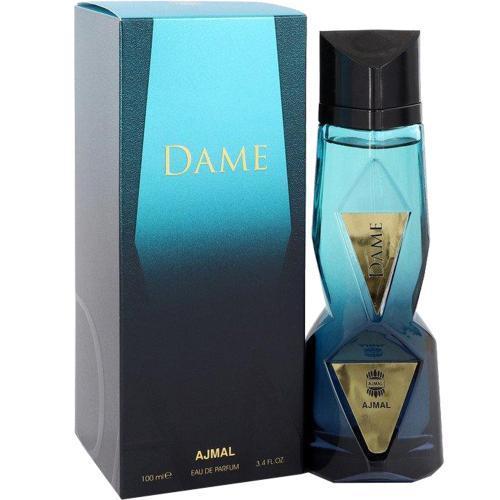 Dame Apa de parfum Femei 100 ml