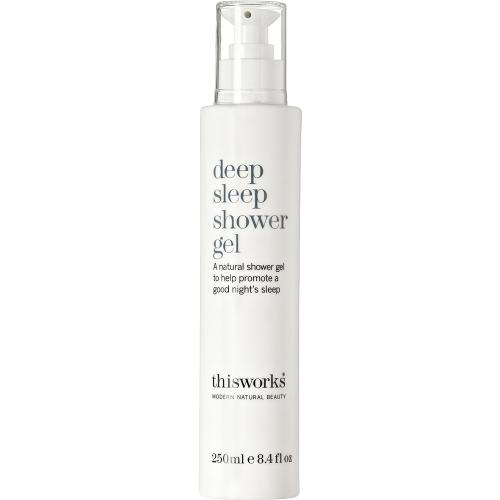 Deep Sleep Gel de dus Unisex...